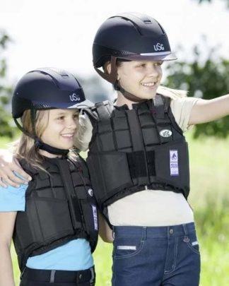 Bodyprotectors tot € 150,00