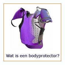bodyprotector paardrijden