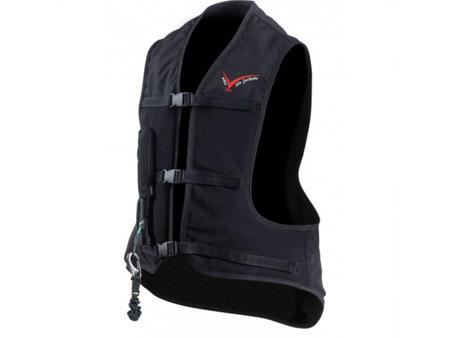 Point Two airjacket airbag vest paardrijden